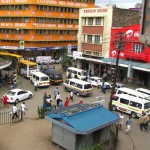 nairobi guide 150x150 Photo Favorite: Nairobi Matatu Station