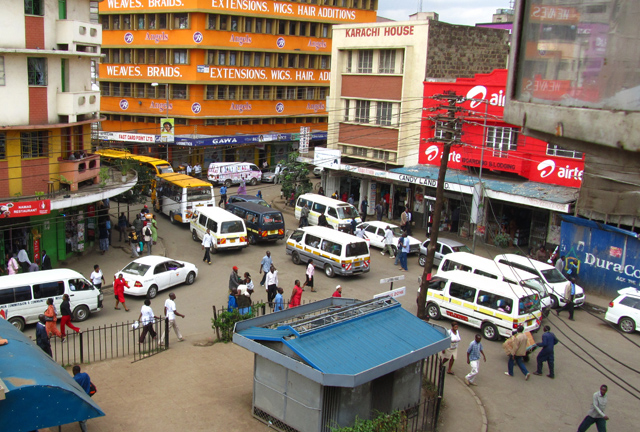 nairobi guide The Ultimate Travel Guide to Nairobi, Kenya