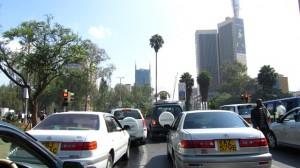 Nairobi Travel Guide