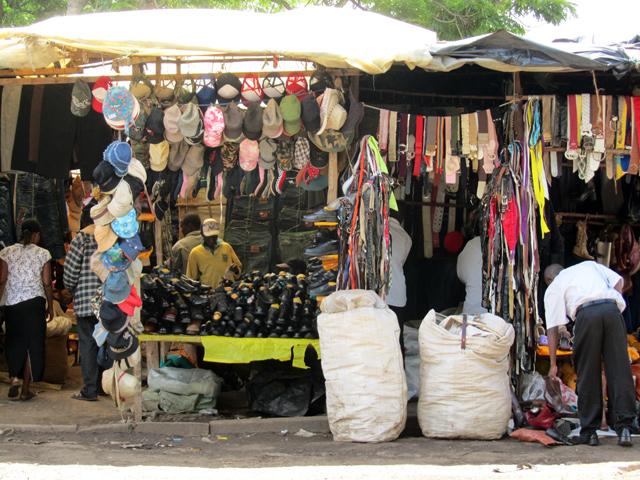 Toi Market