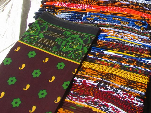 Kanga Shopping