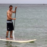 VIDEO: Stand Up Paddleboarding in Hawaii