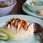 thai chicken rice 150x150 The 6 Most Popular Shopping Markets in Bangkok