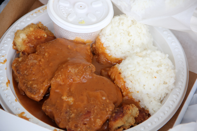 Is Food Good In Honolulu
