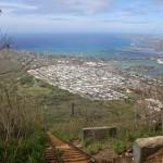 VIDEO: Koko Head Crater Hike (Amazing View)