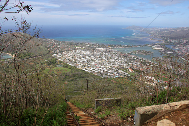 Koko Head Crater Hike