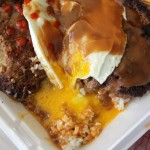 loco moco1 150x150 Grabbing Beach Lunch from Waialuas Paalaa Kai Mini Mart