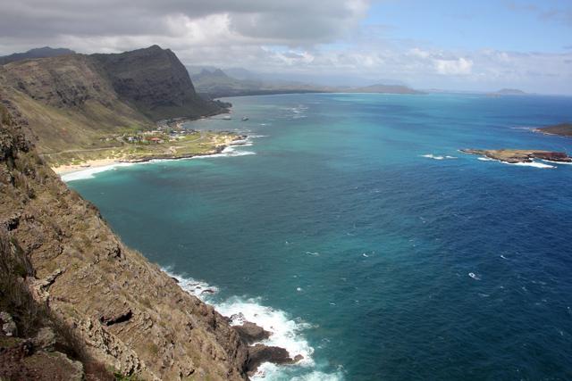 Oahu Island Video