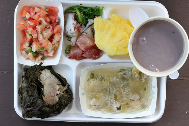 traditional hawaiian food Traditional Hawaiian Food: Eat These 7 Massively Tasty Dishes