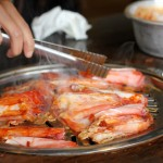 Scrumptious Korean Barbecue at New Village Restaurant (새마을식당) in Seoul