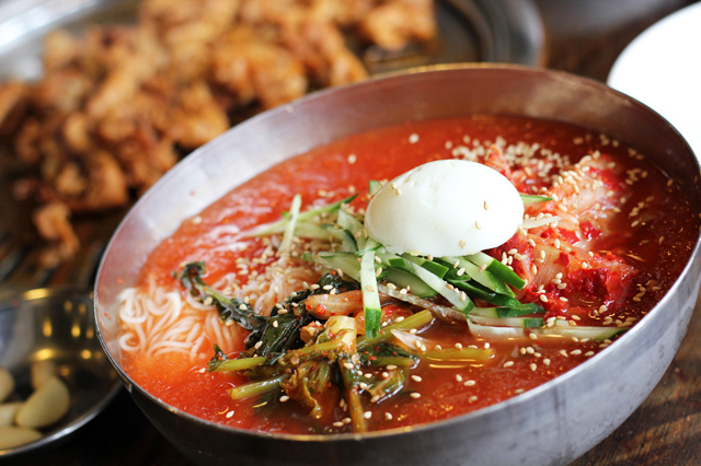 South korean food 29 of the best tasting dishes for Authentic korean cuisine