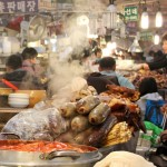 gwangjang market thumb 150x150 Sundubu Jiggae (재동순두부)   Is This the Worlds Most Comforting Comfort Food?