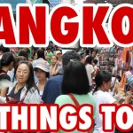 25 Amazing Things To Do In Bangkok (VIDEO)