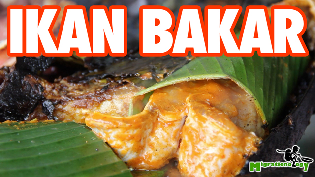 VIDEO: Ikan Bakar - Adventure in Search of Kuala Lumpur's Best Grilled Seafood!