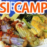 nasi campur 150x150 VIDEO: Durian Coffee   The Test