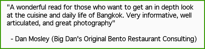 testimonial dan eBook: 101 Things To Do In Bangkok