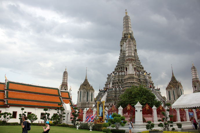 bangkok attractions Bangkok Travel Guide
