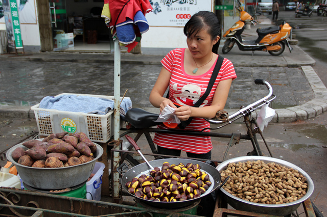 chinese-chestnuts