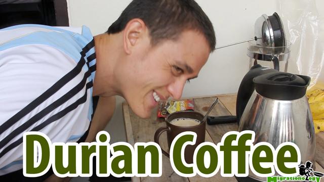 durian-coffee