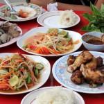 PHOTO: Isaan Thai Feast