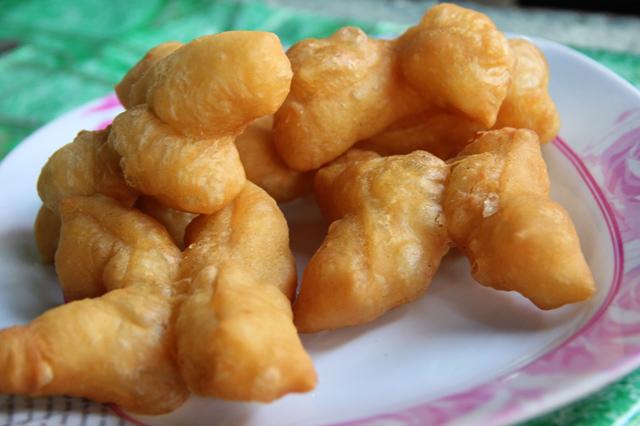 thai-donuts