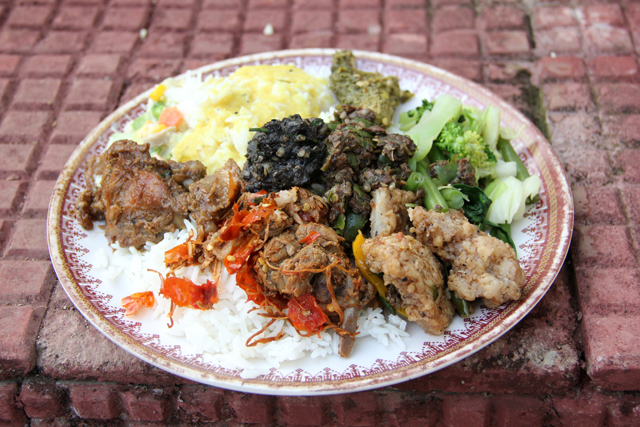 Nagaland Food An Overview Of Delicious Naga Cuisine