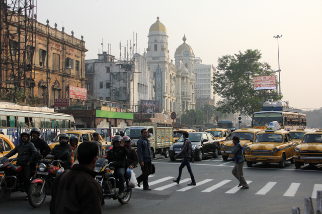 Kolkata Travel Guide and Useful Information