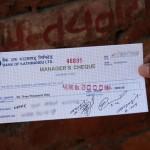 Getting a Thai Visa in Kathmandu, Nepal