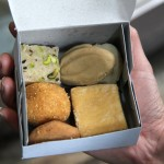 Rich and Creamy Box of Indian Desserts in Varanasi