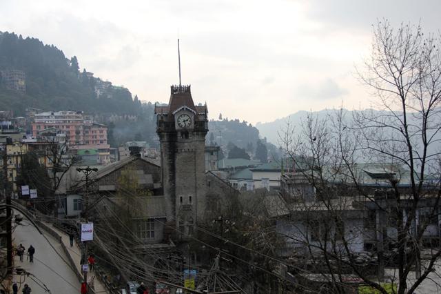 13 Photos Of Darjeeling India