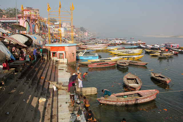 Varanasi City Travel Guide