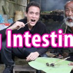 pig intestines nagaland 150x150 Nagaland Food   An Overview of Delicious Naga Cuisine