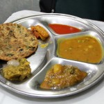 Gali Paranthe Wali 150x150 Sita Ram Diwan Chand for Insanely Tasty Chole Bhature in Delhi