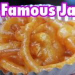 VIDEO: Sweet Indian Jalebis