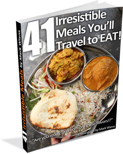 41 Irresistible Meals You'll Travel to Eat!