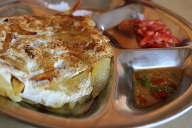 chips-mayai