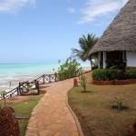 Ras Nungwi Beach Hotel – Peaceful Luxury on a Private Stretch of Zanzibar Beach