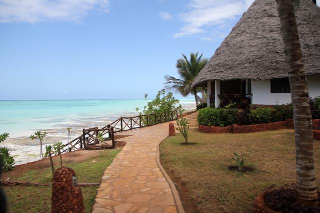 Ras Nungwi Beach Hotel - Nungwi, Zanzibar