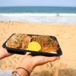 Grabbing Beach Lunch from Waialua's Paalaa Kai Mini-Mart