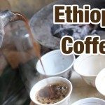 VIDEO: Drinking Local Ethiopian Coffee in Addis Ababa