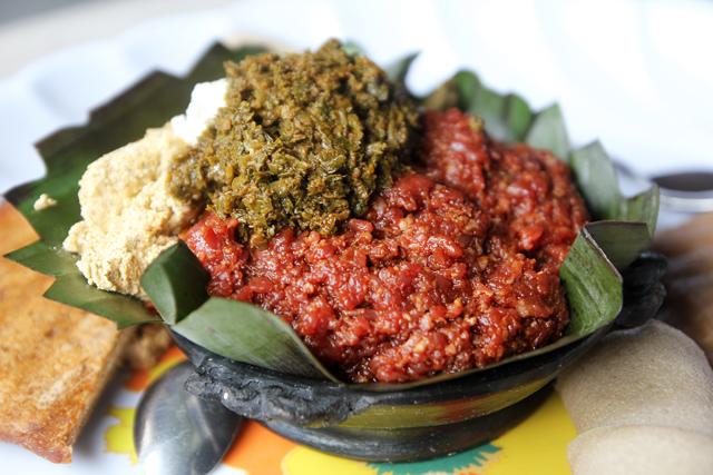 Top Ethiopian Food Recipes
