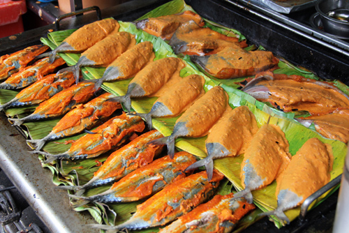 Malaysia Food and Travel Guide