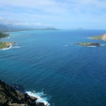 Makapu'u hike, for incredible views of Oahu