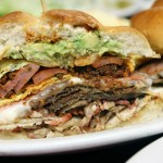 Los Reyes De La Torta – Every Type of Meat You Can Imagine in a Bun