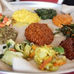 ethiopian food 150x150 Ethiopian kitfo, raw beef that will melt in your mouth