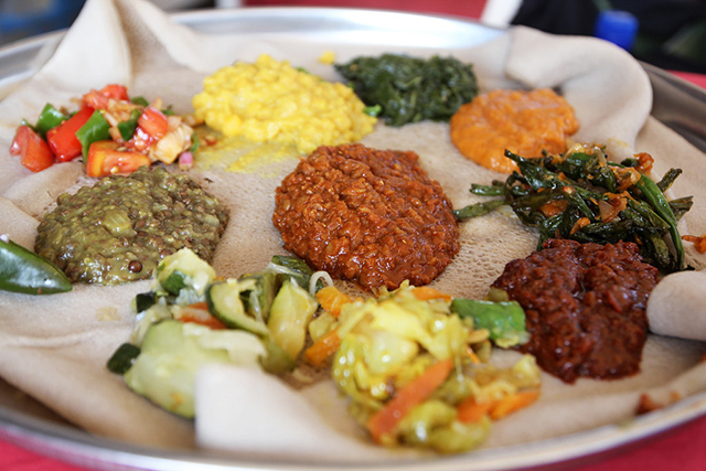 Ethiopian Food The Ultimate Guide For Food Lovers