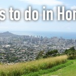 11 Things to do in Honolulu (#9 is the real reason I visit Hawaii)