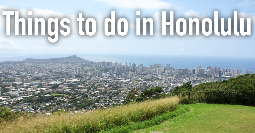 things to do in honolulu 11 Things to do in Honolulu (#9 is the real reason I visit Hawaii)