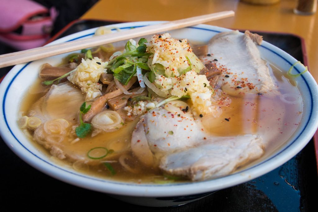 The ultimate tokyo travel guide for food lovers forumfinder Choice Image