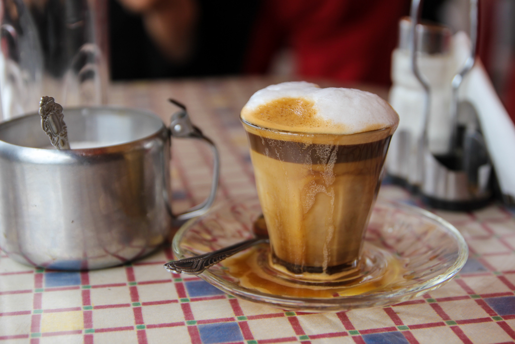 5 of the Best Coffee Shops in Addis Ababa, Ethiopia